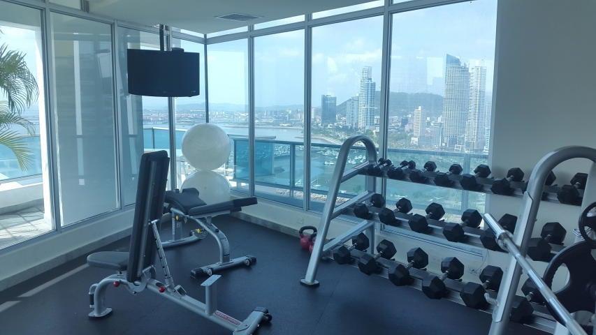 Apartamento Panama>Panama>Avenida Balboa - Alquiler:1.300 US Dollar - codigo: 19-6727