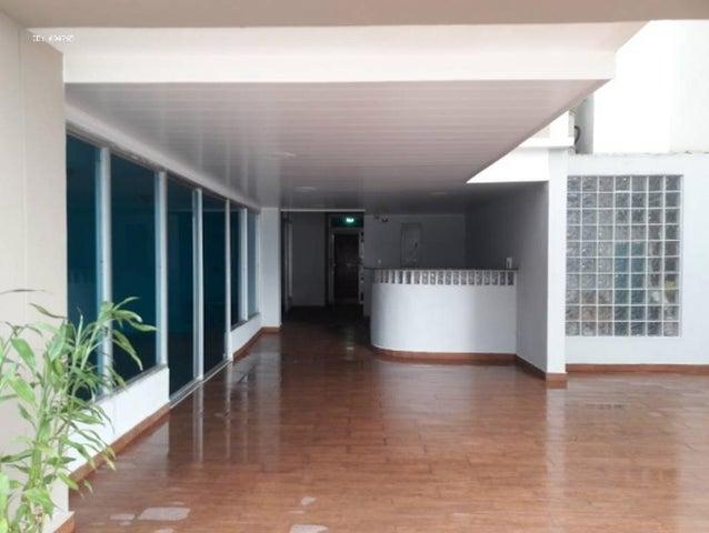 Apartamento Panama>Panama>San Francisco - Alquiler:1.200 US Dollar - codigo: 19-6730