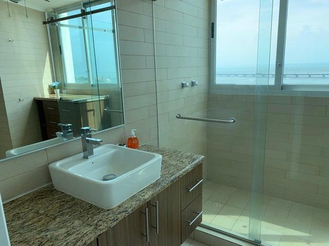 Apartamento Panama>Panama>Coco del Mar - Alquiler:2.500 US Dollar - codigo: 19-6744