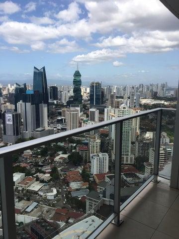Apartamento Panama>Panama>Avenida Balboa - Venta:325.000 US Dollar - codigo: 19-6749