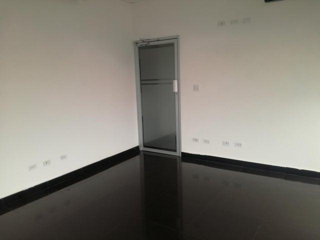 Oficina Panama>Panama>Obarrio - Alquiler:1.500 US Dollar - codigo: 19-6753