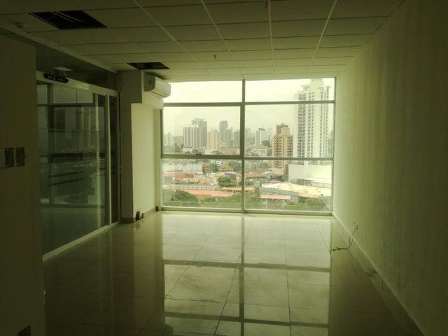 Oficina Panama>Panama>Obarrio - Alquiler:1.000 US Dollar - codigo: 19-6754