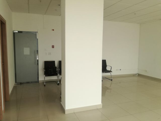 Oficina Panama>Panama>Obarrio - Alquiler:800 US Dollar - codigo: 19-6755