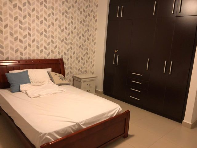 Apartamento Cocle>Rio Hato>Playa Blanca - Alquiler:1.300 US Dollar - codigo: 19-6769
