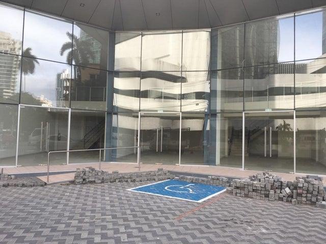 Local comercial Panama>Panama>Bellavista - Alquiler:5.320 US Dollar - codigo: 19-6787