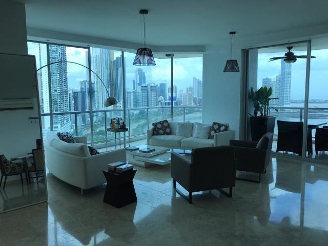 Apartamento Panama>Panama>Avenida Balboa - Venta:450.000 US Dollar - codigo: 19-6803