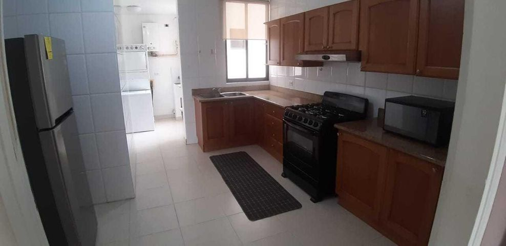 Apartamento Panama>Panama>Punta Pacifica - Alquiler:1.550 US Dollar - codigo: 19-6810
