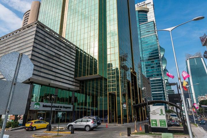 Oficina Panama>Panama>Bellavista - Alquiler:2.664 US Dollar - codigo: 19-6815