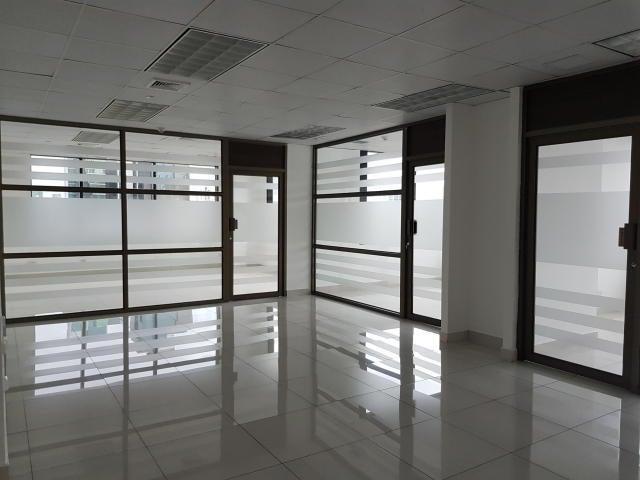 Oficina Panama>Panama>Obarrio - Alquiler:2.275 US Dollar - codigo: 19-6838
