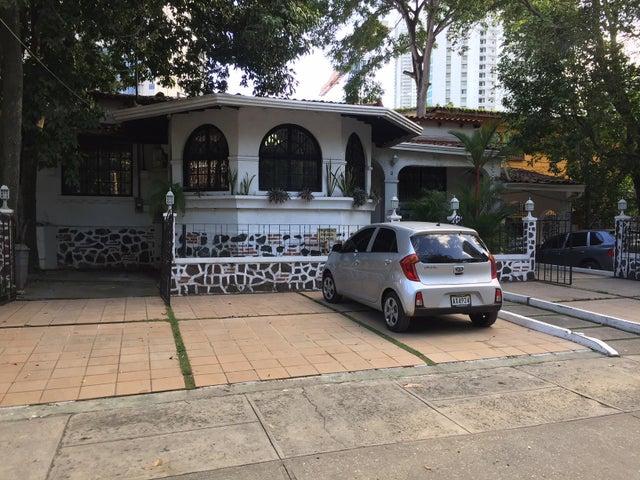 Oficina Panama>Panama>Obarrio - Alquiler:1.100 US Dollar - codigo: 19-6855