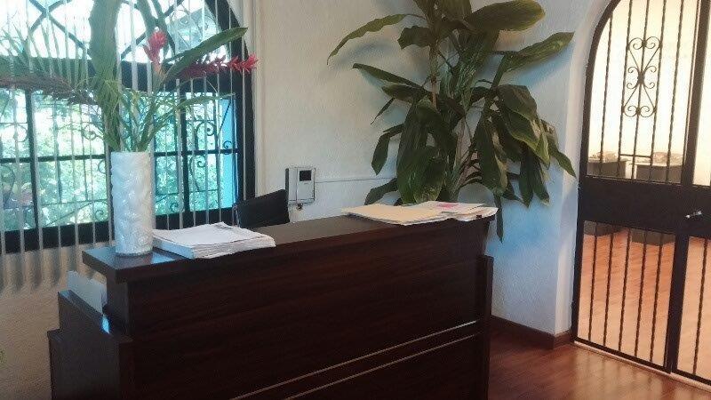 Oficina Panama>Panama>Bellavista - Alquiler:1.300 US Dollar - codigo: 19-6856