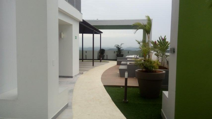 Apartamento Panama>Panama>Edison Park - Alquiler:1.000 US Dollar - codigo: 19-6870