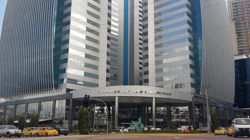 Oficina Panama>Panama>Punta Pacifica - Alquiler:12.600 US Dollar - codigo: 19-6883
