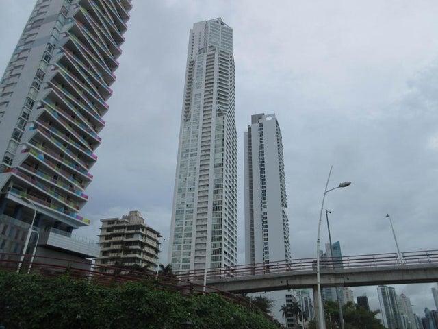 Apartamento Panama>Panama>Avenida Balboa - Alquiler:1.500 US Dollar - codigo: 19-6652