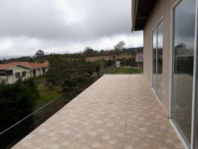 Casa Chiriqui>Boquete>Boquete - Venta:195.000 US Dollar - codigo: 19-6946