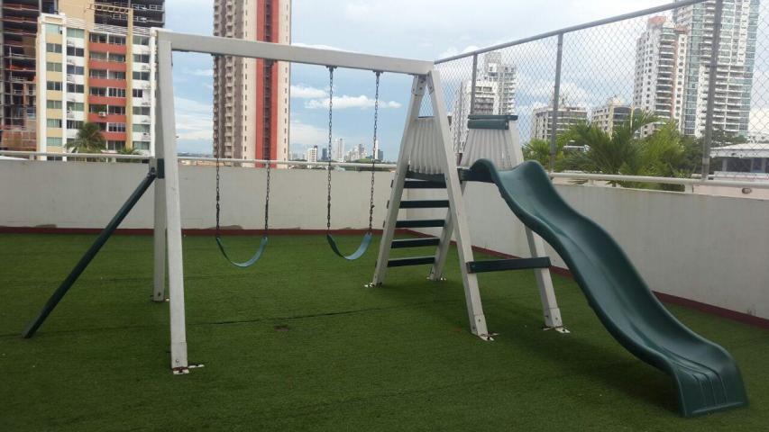 Apartamento Panama>Panama>Via España - Alquiler:975 US Dollar - codigo: 19-6991