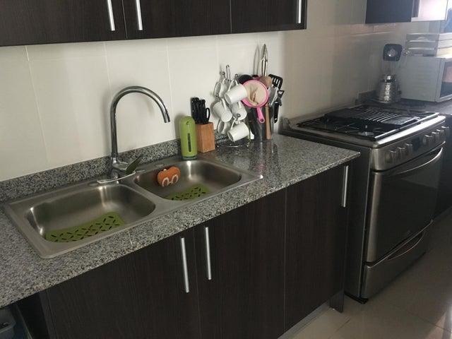 Apartamento Panama>Panama>Via España - Alquiler:990 US Dollar - codigo: 19-7015