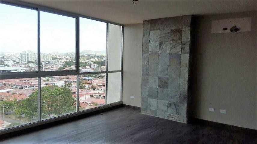 Apartamento Panama>Panama>Chanis - Venta:199.000 US Dollar - codigo: 19-7031