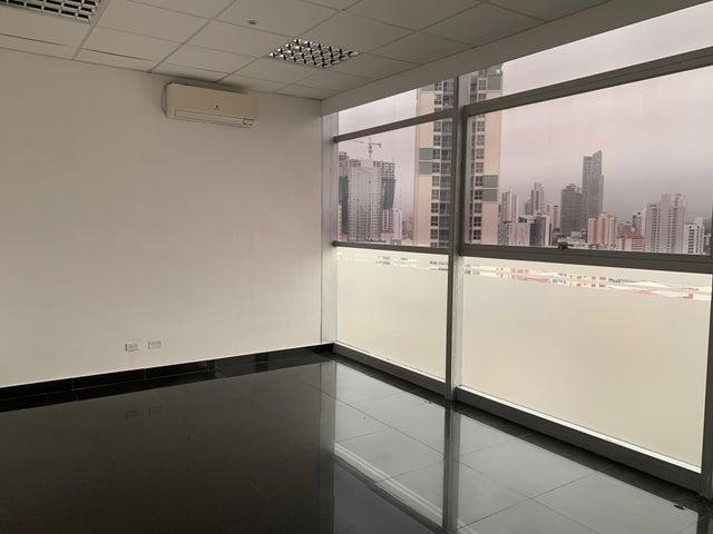 Oficina Panama>Panama>Obarrio - Venta:300.000 US Dollar - codigo: 19-7077