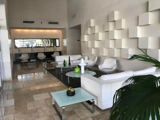 Apartamento Panama>Panama>El Cangrejo - Alquiler:1.000 US Dollar - codigo: 19-7114