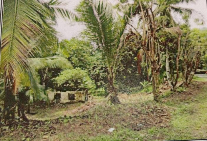 Terreno Panama>Panama>Las Cumbres - Venta:100.000 US Dollar - codigo: 19-7164