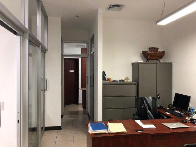 Oficina Panama>Panama>El Dorado - Alquiler:2.000 US Dollar - codigo: 19-7129
