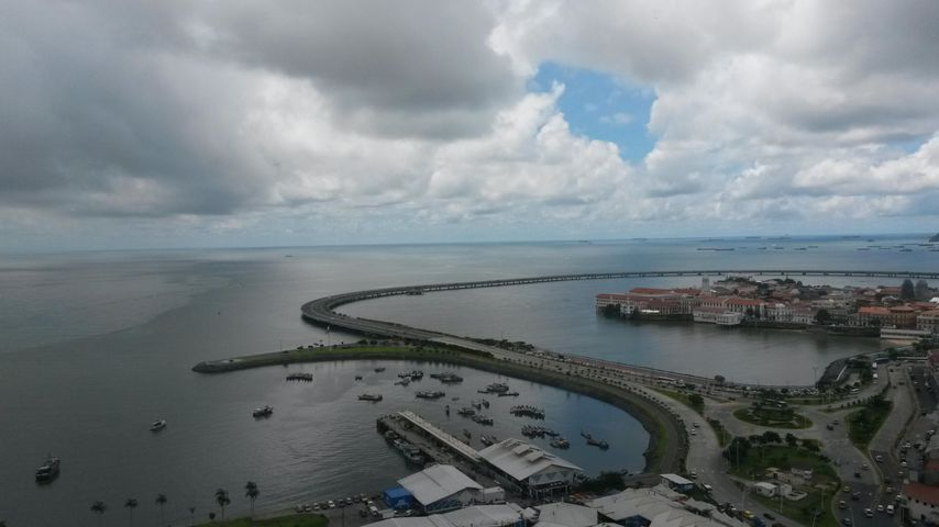 Oficina Panama>Panama>Avenida Balboa - Venta:99.000 US Dollar - codigo: 19-7136