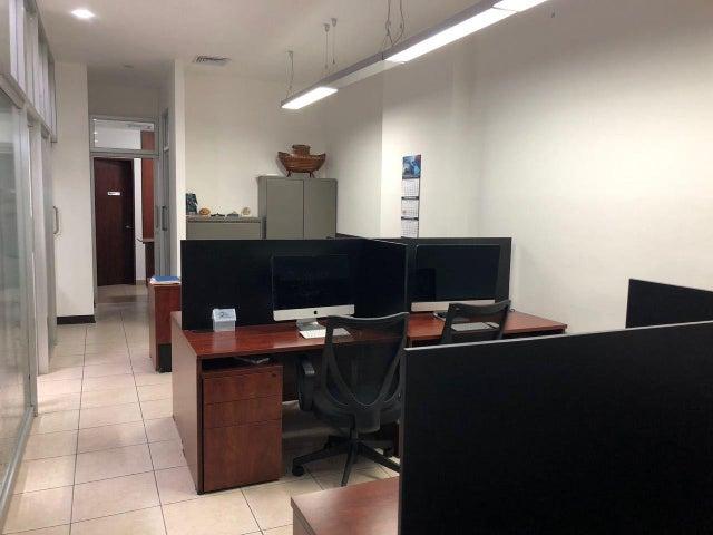 Oficina Panama>Panama>El Dorado - Venta:280.000 US Dollar - codigo: 19-7137