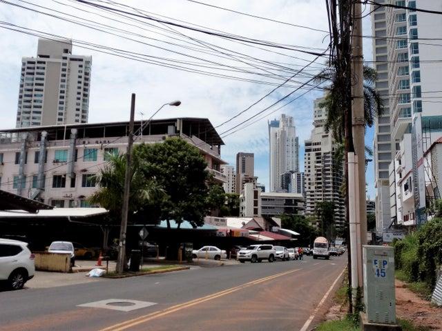 Edificio Panama>Panama>Bellavista - Venta:1.500.000 US Dollar - codigo: 19-7139