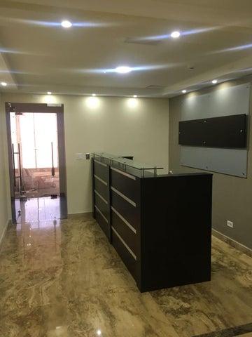 Oficina Panama>Panama>Obarrio - Venta:385.000 US Dollar - codigo: 19-7142