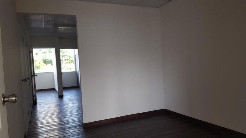 Oficina Panama>Panama>San Francisco - Alquiler:850 US Dollar - codigo: 19-7149