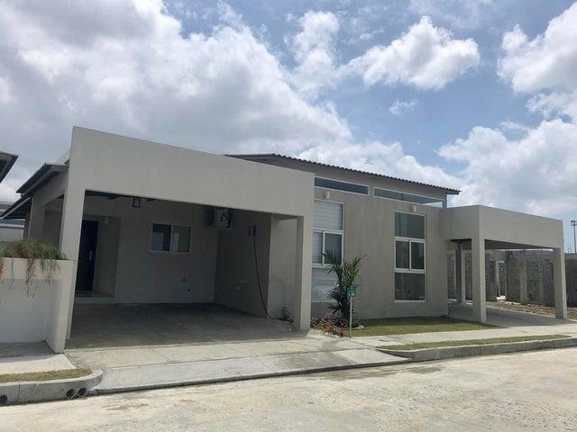 Casa Panama>Panama>Costa Sur - Venta:210.000 US Dollar - codigo: 19-5962