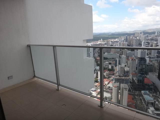 Apartamento Panama>Panama>Avenida Balboa - Venta:305.200 US Dollar - codigo: 19-7242