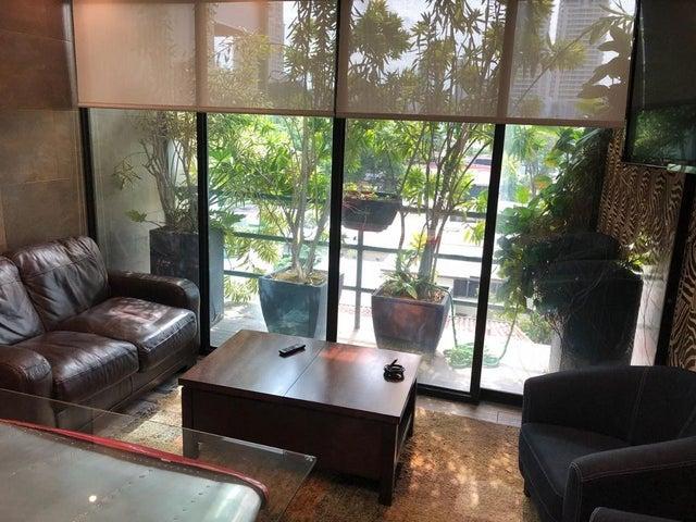 Oficina Panama>Panama>San Francisco - Alquiler:1.500 US Dollar - codigo: 19-7243