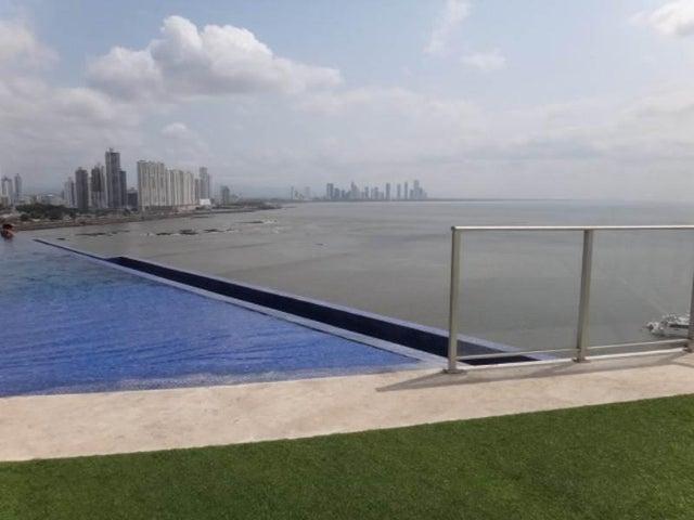 Apartamento Panama>Panama>Punta Pacifica - Venta:600.000 US Dollar - codigo: 19-7245