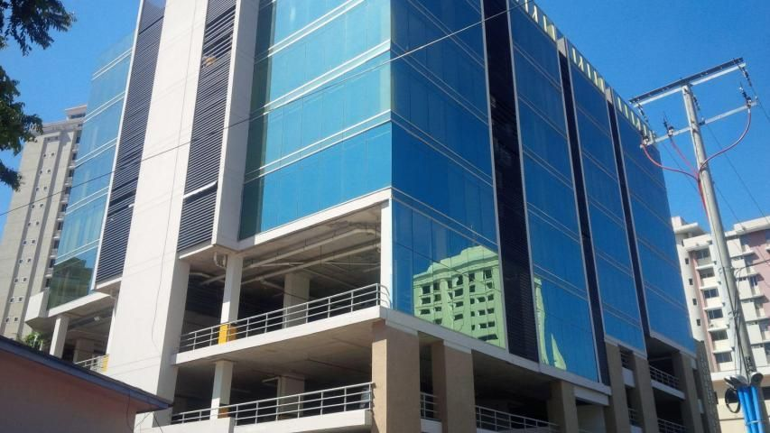 Oficina Panama>Panama>Via España - Alquiler:800 US Dollar - codigo: 19-7269