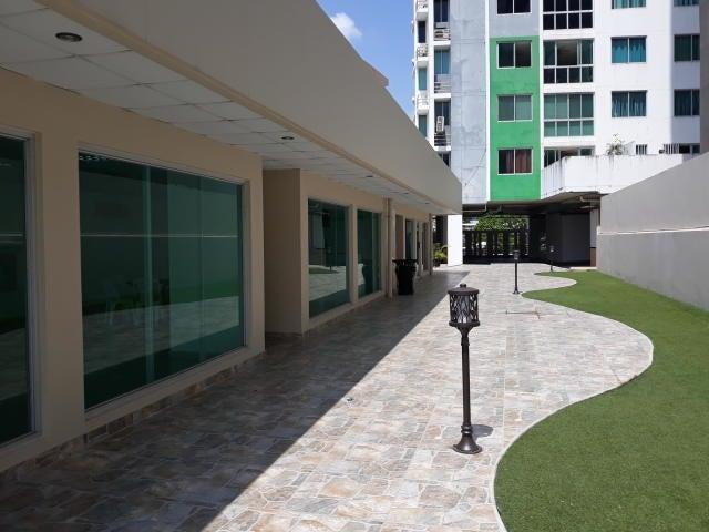 Apartamento Panama>Panama>Carrasquilla - Venta:199.000 US Dollar - codigo: 19-7279
