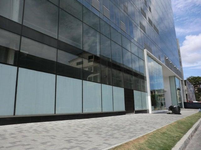 Oficina Panama>Panama>Avenida Balboa - Venta:139.000 US Dollar - codigo: 19-7283
