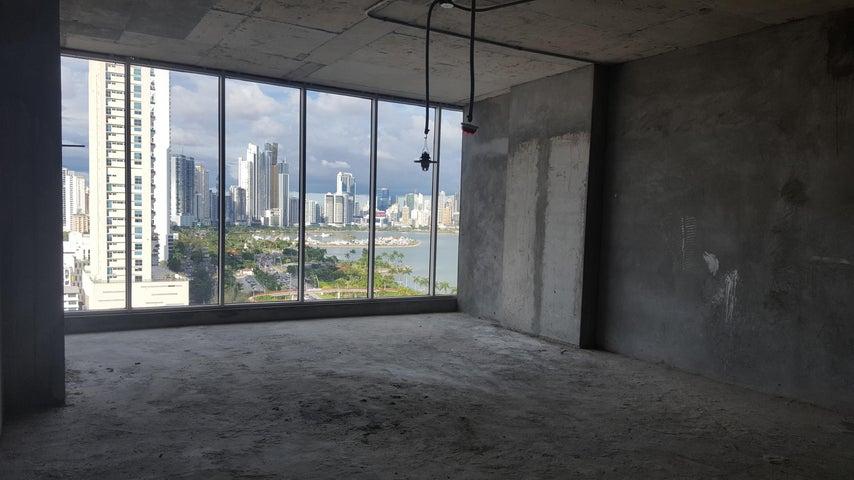Oficina Panama>Panama>Avenida Balboa - Alquiler:900 US Dollar - codigo: 19-7284