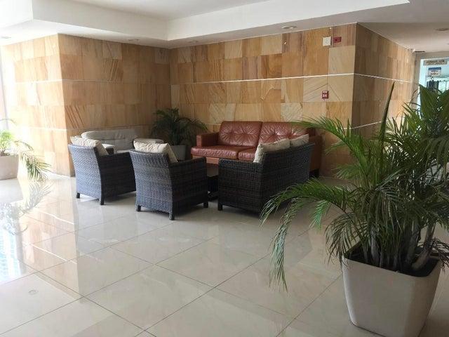 Apartamento Panama>Panama>Costa del Este - Alquiler:1.300 US Dollar - codigo: 19-7345