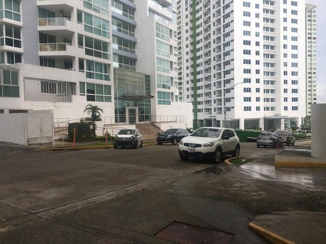 Apartamento Panama>Panama>Edison Park - Alquiler:820 US Dollar - codigo: 19-7346