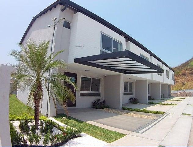 Casa Panama>San Miguelito>El Crisol - Venta:156.450 US Dollar - codigo: 19-7347