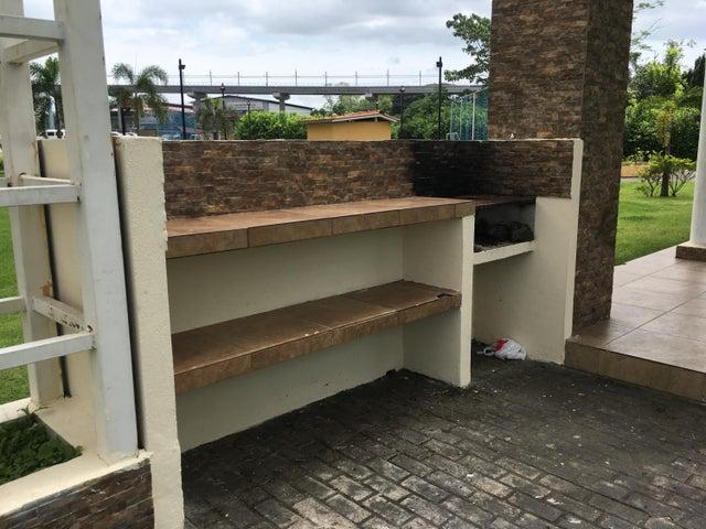 Apartamento Panama>Panama>Don Bosco - Alquiler:550 US Dollar - codigo: 19-7349