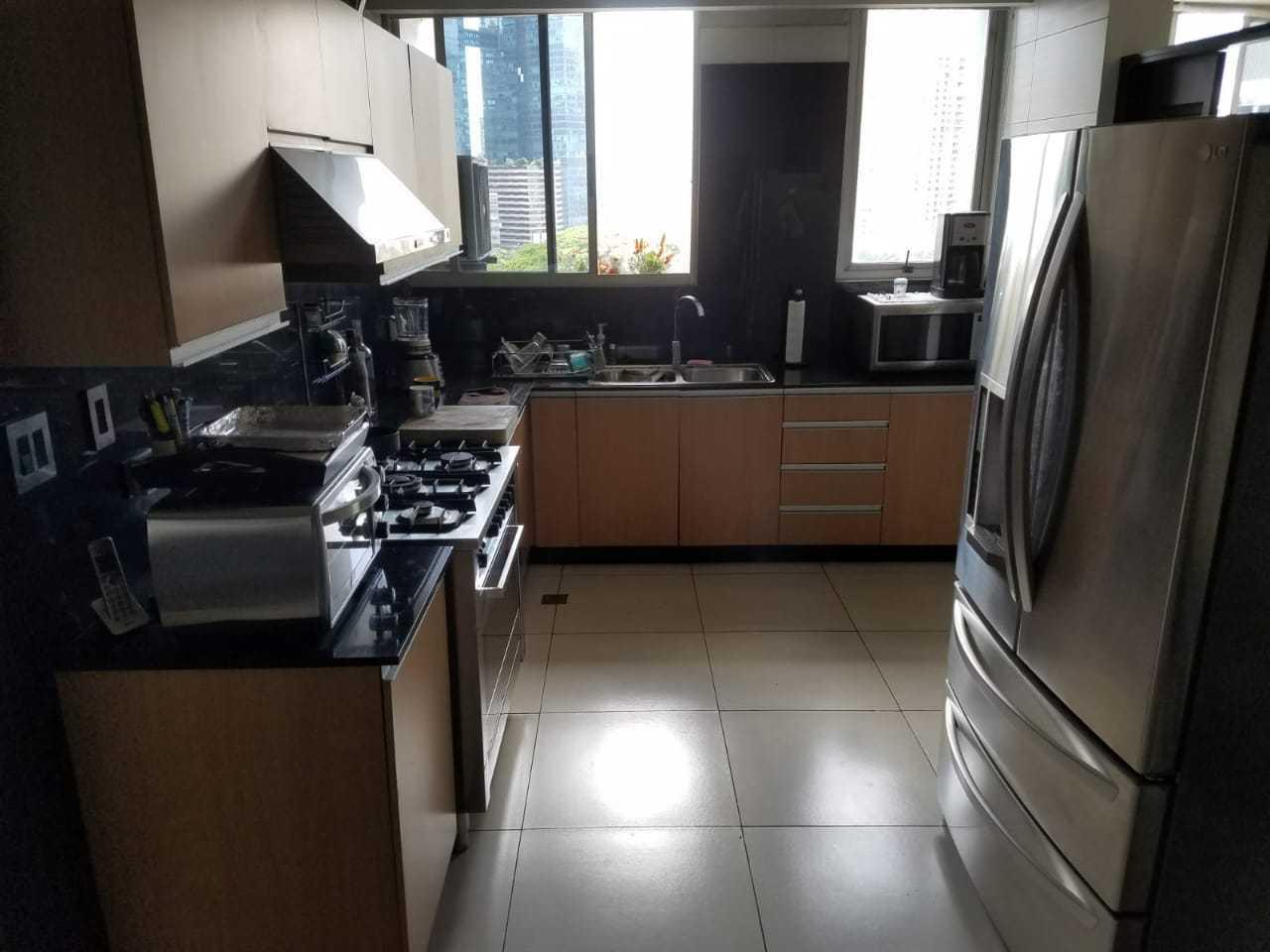 Apartamento Panama>Panama>San Francisco - Venta:350.000 US Dollar - codigo: 19-7368