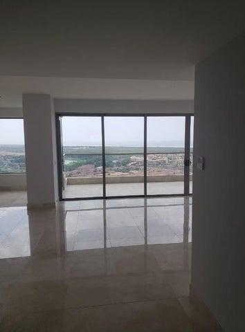 Apartamento Panama>Panama>Santa Maria - Alquiler:4.200 US Dollar - codigo: 19-7351