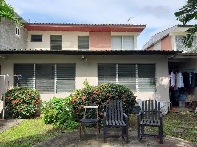 Casa Panama>Panama>Chanis - Venta:200.000 US Dollar - codigo: 19-7352