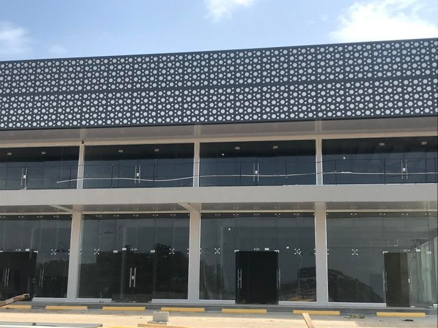 Local comercial Panama>La chorrera>Chorrera - Alquiler:1.965 US Dollar - codigo: 19-1105