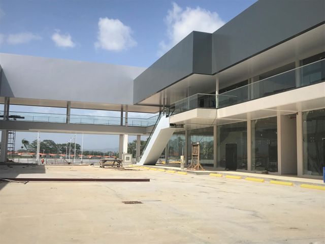 Local comercial Panama>La chorrera>Chorrera - Venta:393.000 US Dollar - codigo: 19-1919