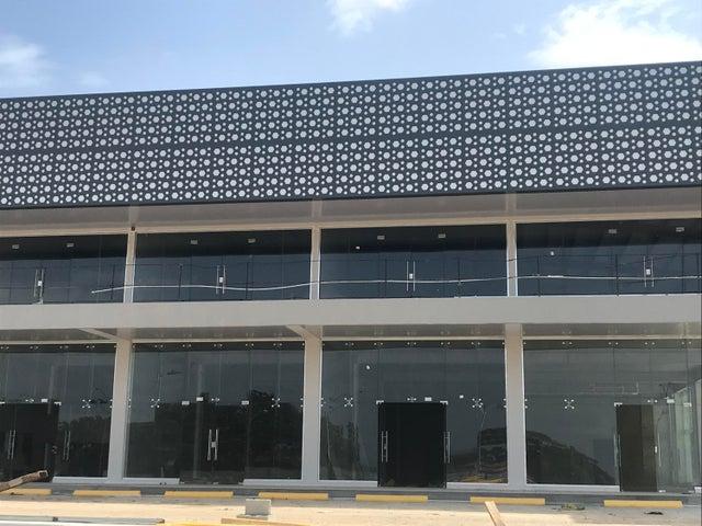 Local comercial Panama>La chorrera>Chorrera - Alquiler:4.020 US Dollar - codigo: 19-1109