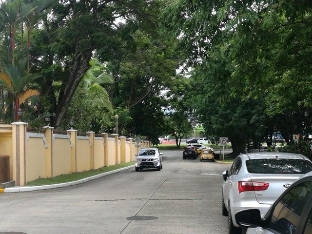 Casa Panama>Panama>Ancon - Alquiler:2.800 US Dollar - codigo: 19-7371